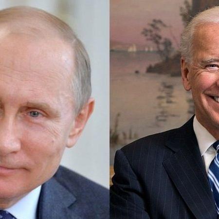 Presidente dos EUA espera se reunir com Putin em junho - Wikimedia Commons