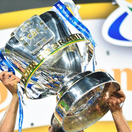 A terceira fase da Copa do Brasil terá 32 equipes  - GettyImages