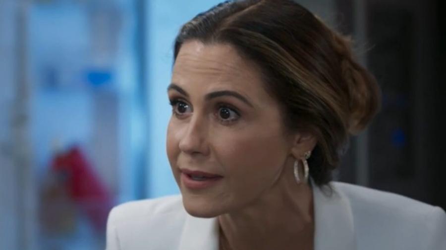 Dominique (Guilhermina Guinle) em Salve-se Quem Puder (Foto: Reprodução / Globo) - Reprodução / Internet