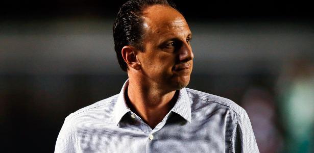 Rogério Ceni deve receber multa por conta de sua saída do São Paulo