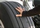 Saiba como os pneus de aviões conseguem suportar toneladas