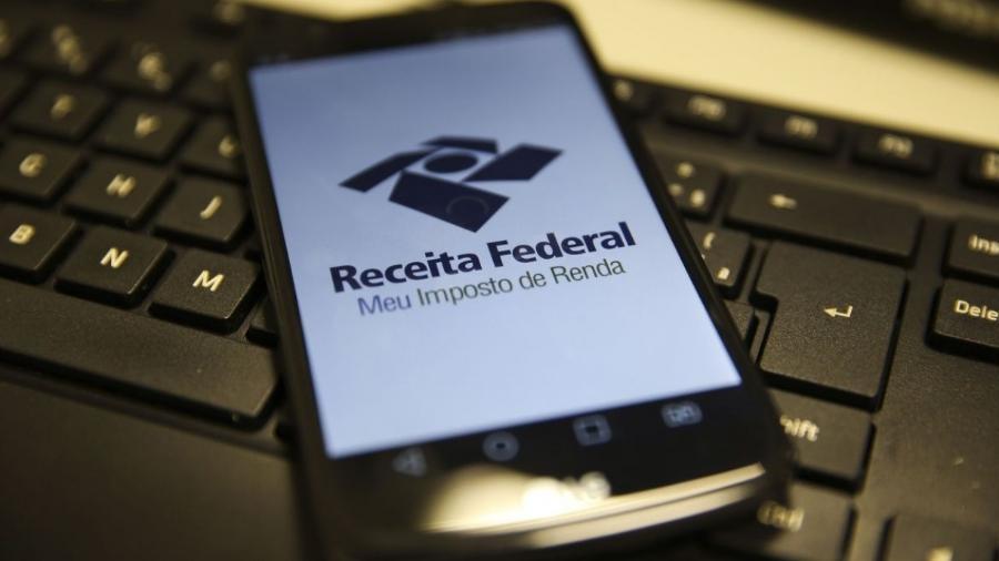 Mais de 2 milhões de contribuintes já enviaram declaração do IR -                                 MARCELLO CASAL JRAGêNCIA BRASIL