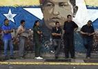 Crise migratória: cresce fluxo de migrantes e refugiados venezuelanos no Brasil - Foto: JUAN BARRETO / AFP
