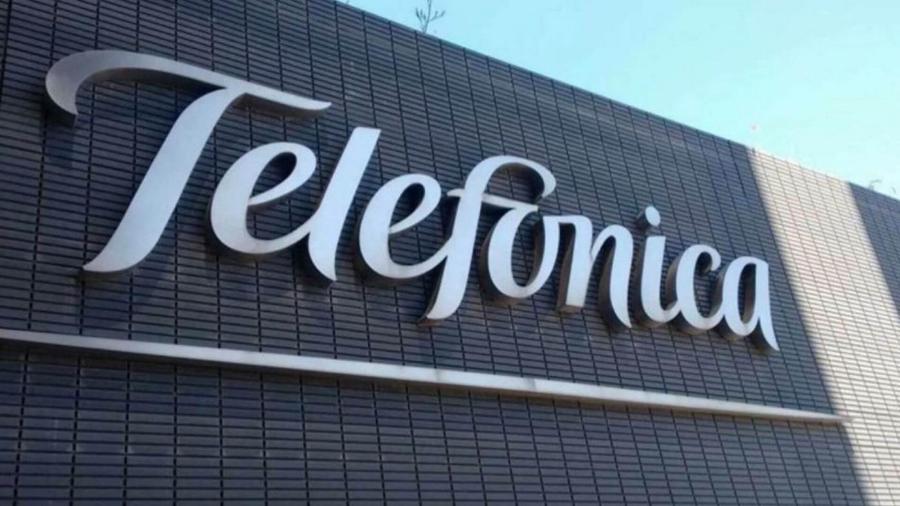 Telefônica - Divulgação