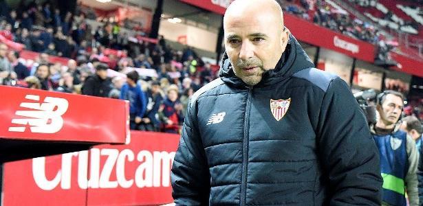 Divulgação/Sevilla FC