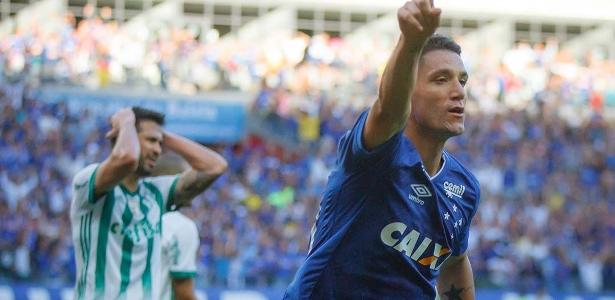Cena já está ficando frequente: Thiago Neves marcou cinco vezes nos últimos seis jogos