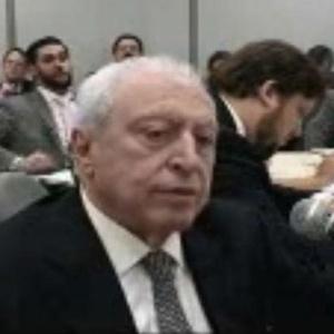 O empresário Milton Schahin