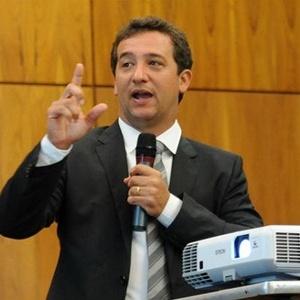 Fábio Malini, do Laboratório de Estudos sobre Imagem e Cultura da UFES