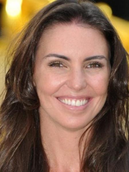 Glenda Kozlowski apresentará reality no SBT  - Glenda Kozlowski apresentará reality no SBT (Divulgação).