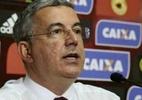 """""""Não me arrependo de ter contratado Luxemburgo"""", diz presidente do Sport - Acervo JC Imagem"""