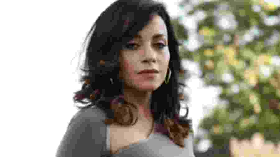 Joana (Suzana Pires) em Fina Estampa (divulgação) - Reprodução / Internet