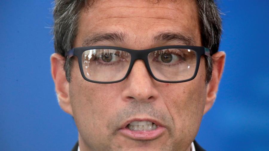 Em caso de 2ª onda da pandemia, BC e governo vão agir atentos a limites fiscais, diz Campos Neto - Reuters