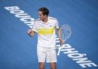 Medvedev é campeão em Marselha e novo nº2 do mundo - (Sem crédito)
