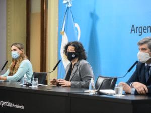 Reprodução/Argentina.gob