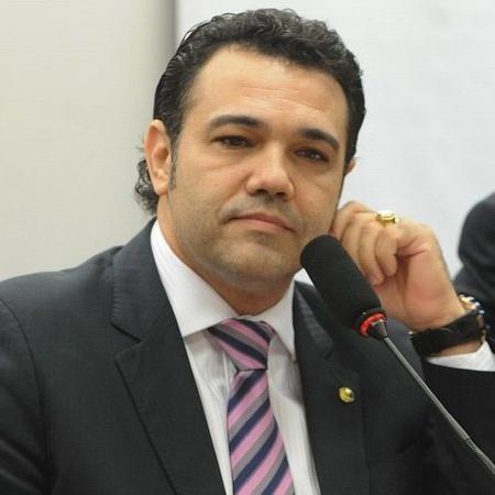 O pastor e deputado federal Marco Feliciano - Jose Cruz/ABr/Wikimedia Commons