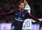 Revista indica Neymar e mais 3 brasileiros para ser Bola de Ouro no futuro - AFP