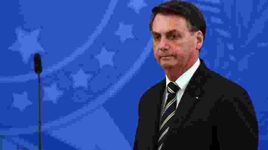 Desde a eleição de Bolsonaro, 48 brasileiros pediram ajuda de organização que ajuda acadêmicos ameaçados - EVARISTO SA/AFP
