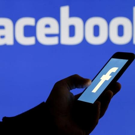 """Facebook vai remover conteúdo com a frase """"parem com o roubo"""" - Getty Images"""