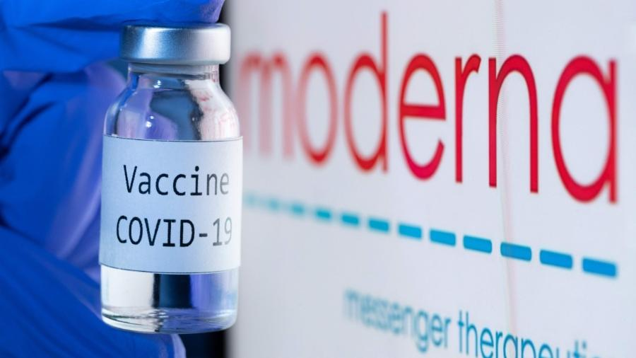 Teste com vacina da Moderna contra variante sul-africana da covid começa em março, diz Fauci -                                 AFP FOTOS