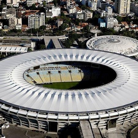 Maracanã: quando será que o estádio vai voltar a receber jogos de futebol? - GettyImages