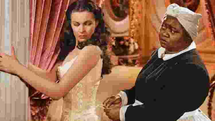 ...E o Vento Levou - MGM - MGM