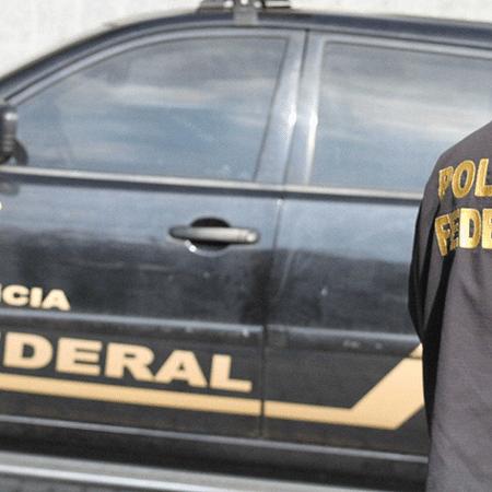 Operação da PF apura tráfico de drogas por meio de jatos executivos - Reprodução