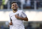 Ricardo Saibun/Santos FC