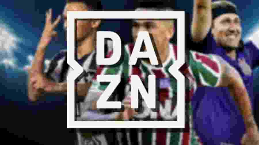 Dazn estreia segunda rodada da série versus com Corinthians x Fluminense. (Foto: Reprodução)