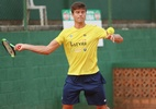 Ranking ATP: João Menezes estreia no top 200; Bellucci despenca - (Sem crédito)