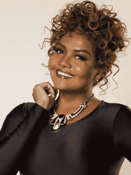 A cantora paraense Gaby Amarantos (FOTO: Reprodução) - A cantora paraense Gaby Amarantos (FOTO: Reprodução)