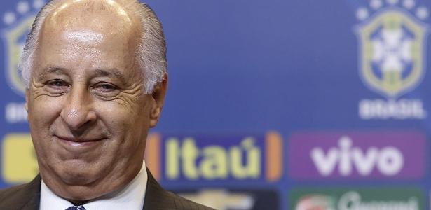 Investigados acusaram Del Nero de ter recebido US$ 6,5 milhões (R$ 21 mi) em propina
