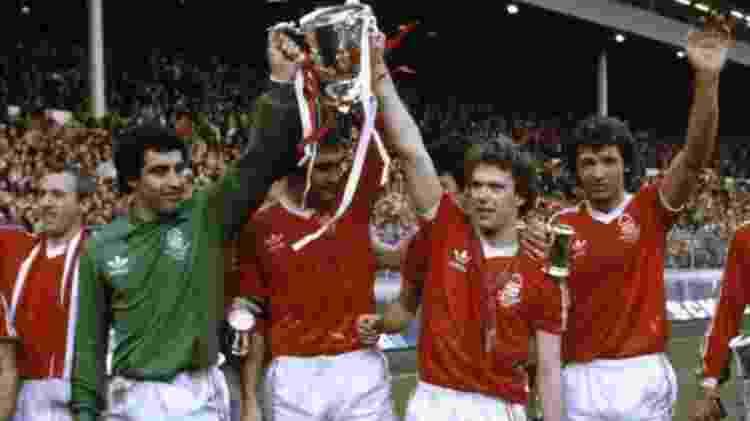 Nottingham Forest -  -