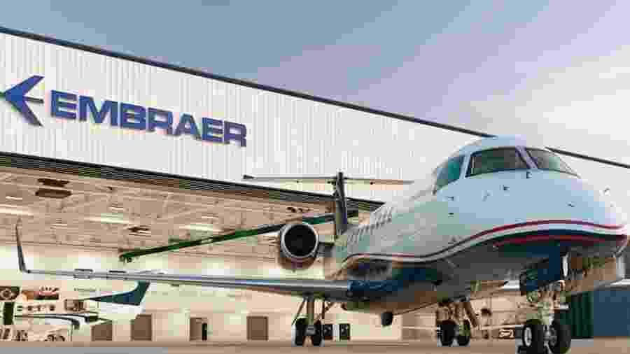 Embraer - Canaltech