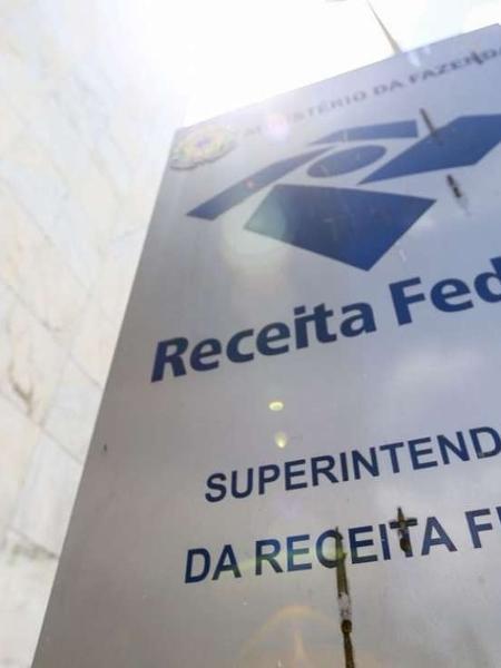 Superintendência da Receita Federal, em Brasília.                              - Por Marcela Ayres