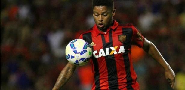 André tem contrato com o Sport até 2022 e ainda interessa ao Grêmio
