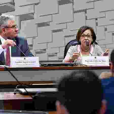 CPMI das Fake News [Foto: Geraldo Magela/Agência Senado] - CPMI das Fake News [Foto: Geraldo Magela/Agência Senado]