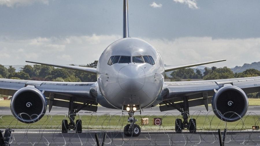Senado aprova PL que libera recursos do fundo de aviação para setor aeroportuário -                                 PIXABAY
