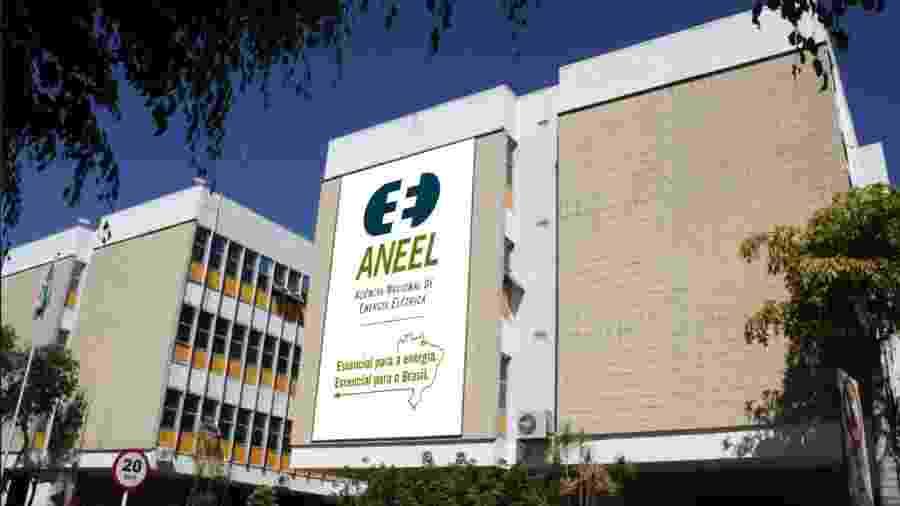 Aneel nega ressarcimento de R$ 2,7 mi para ONS; R$ 1,3 mi seriam para 5 diretores -  Divulgação Aneel