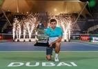 Campeão inédito: Karatsev conquista o ATP 500 de Dubai - (Sem crédito)
