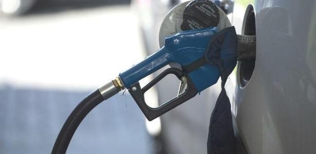 Governo brasileiro anunciou aumento no combustível na quinta-feira (20)