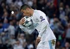 Cristiano Ronaldo nega sonegação fiscal na Espanha - Andrew Couldridge/Reuters