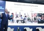 Microsoft palestra sobre inteligência artificial em Brasília