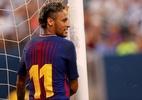 Processo contra Neymar por denúncia de sonegação fiscal é arquivado - Mike Segar/Reuters