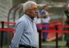 Givanildo Oliveira não é mais técnico do Santa Cruz - JC Imagem