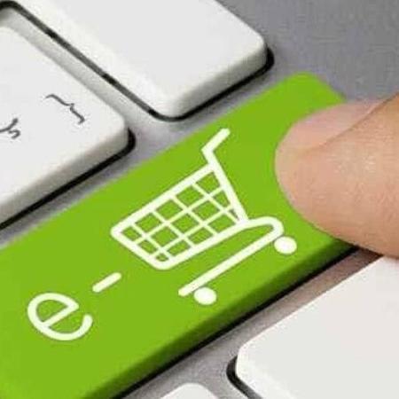 Vendas no e-commerce brasileiro disparam 87% em outubro - Reprodução