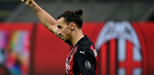 Rafael Reis - Ibra e Haaland alcançam top 10 da Chuteira de Ouro e já ameaçam Lewandowski