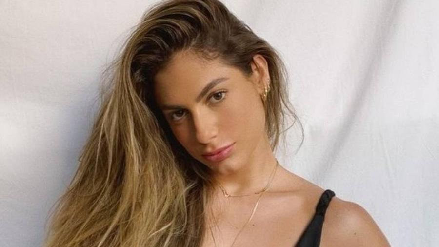 Mari Gonzalez (Foto: Reprodução/Instagram) - Reprodução / Internet