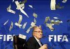 Fifa vai receber mais de R$ 1 bilhão dos cartolas envolvidos no Fifagate