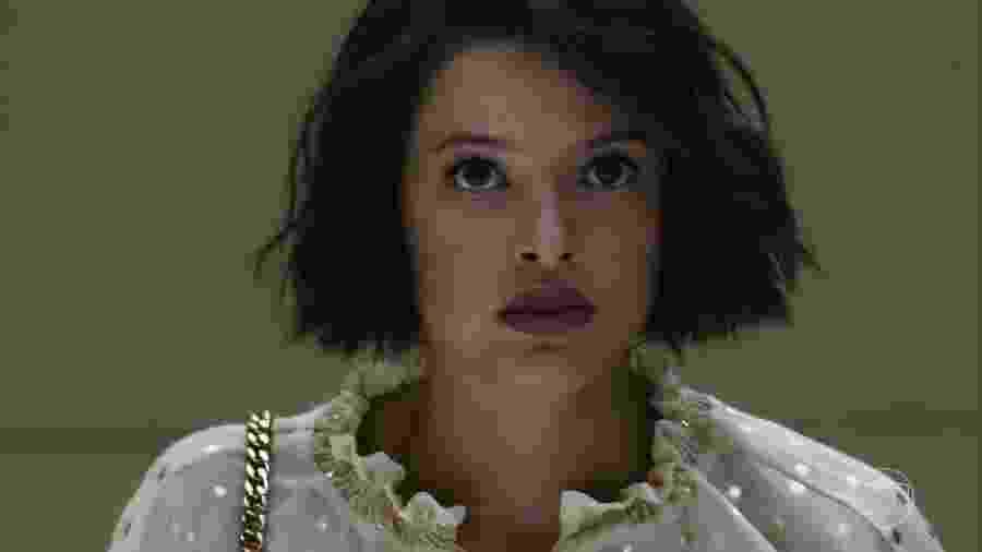 Josiane (Agatha Moreira) em A Dona do Pedaço (Reproduçao/ TV Globo) - Josiane (Agatha Moreira) em A Dona do Pedaço (Reproduçao/ TV Globo)