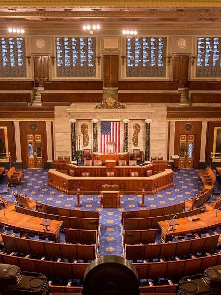 Câmara dos Deputados EUA - Por Susan Cornwell e Richard Cowan